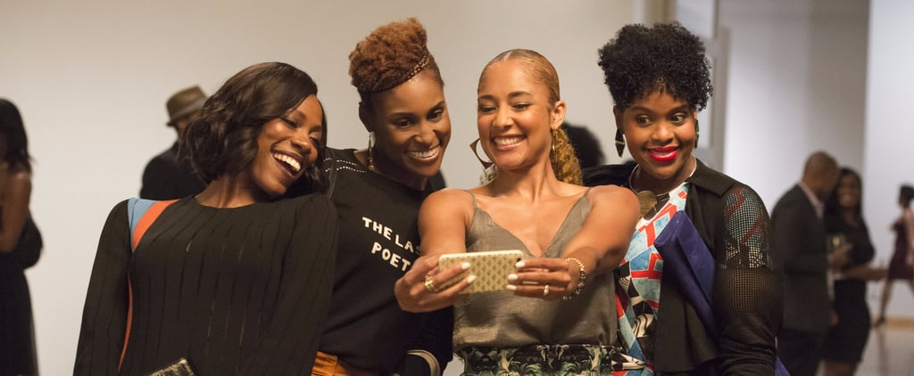 Black Women Are an Integral Part of a New Era of TV, and It's Absolutely F*cking Necessary