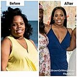 Tina's Diet