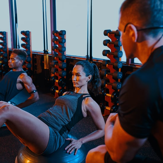 What Is an Orangetheory Class Like?