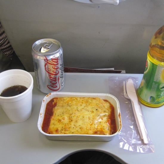 Why Is Airplane Food So Bad?