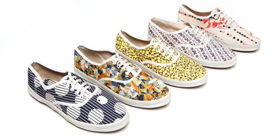Shop Suno's Limited-Edition Sneakers For Holiday 2011