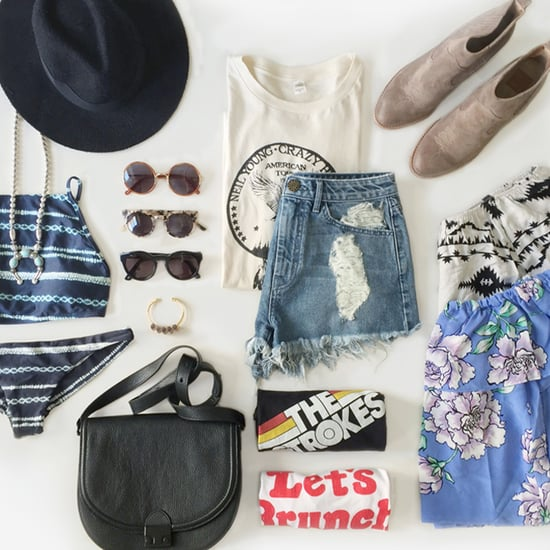 Best Festival Packing List