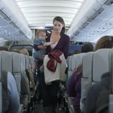JetBlue FlyBabies Campaign For Crying Babies on Planes