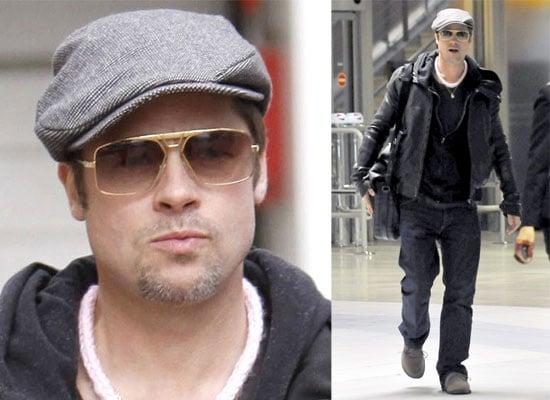 09/04/2009 Brad Pitt