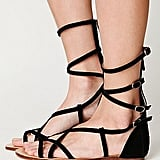 Dolce Vita's strappy Caitlyn gladiator sandals ($50, originally $189) are simultaneously simple and sexy.