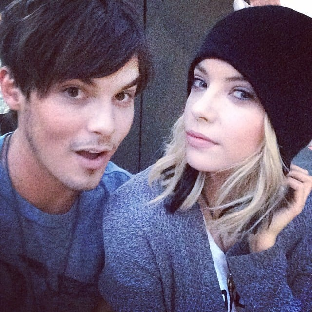 are tyler and ashley dating 2015