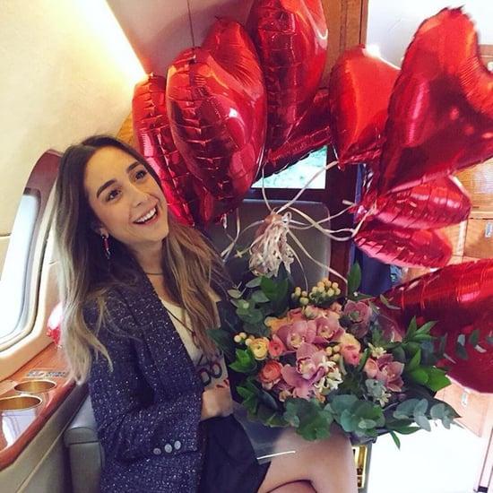 Mina Basaran Dies in Bachelorette Plane Crash From Dubai