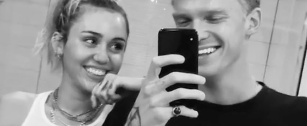 Cody Simpson's 27th Birthday Message For Miley Cyrus