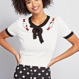 ModCloth for Hello Kitty Abounding Bows Sweater