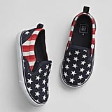Gap Stars & Stripes Slip-On Sneakers