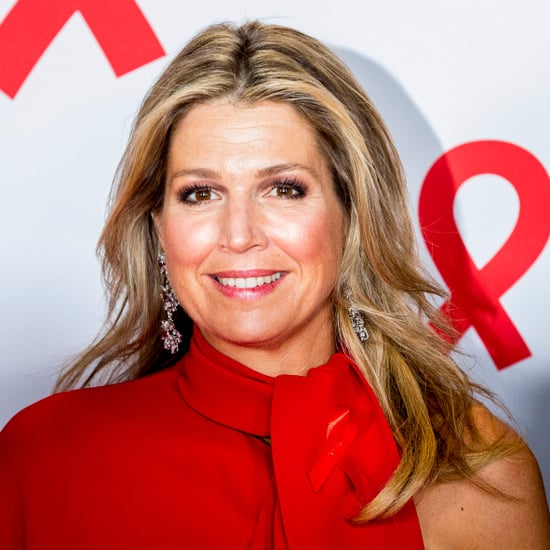 Queen Maxima of the Netherlands Fashion