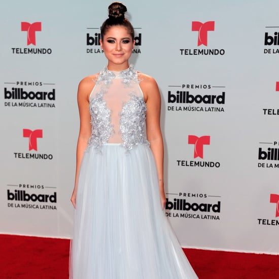 Sofia Reyes at the Billboard Latin Music Awards 2017