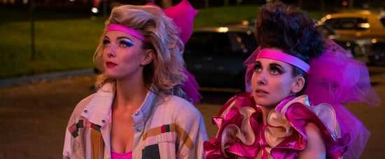 Netflix Renews Glow For Fourth and Final Season