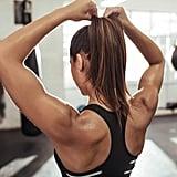 Day 2: Upper-Body Strength