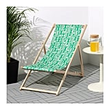 Mysingso Green Beach Chair ($25)
