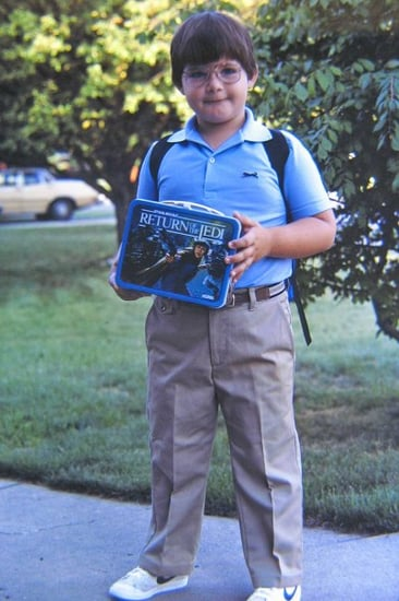 New Website Dork Yearbook Posts Photos of Famous Geeks as Teens