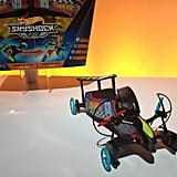 Remote-Control Toys