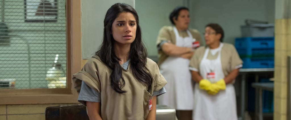 What Orange Is the New Black Gets Right About Deportation