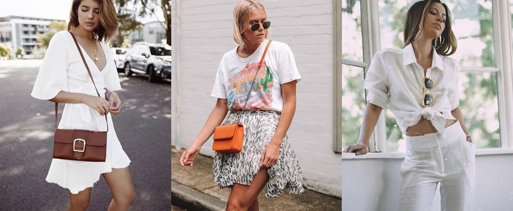 Outfit Ideas For Australia Day From Fashion Influencers