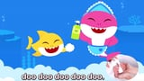 """Baby Shark """"Wash Your Hands"""" Song 