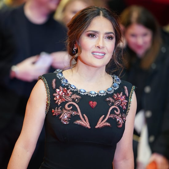 How Many Kids Does Salma Hayek Have?