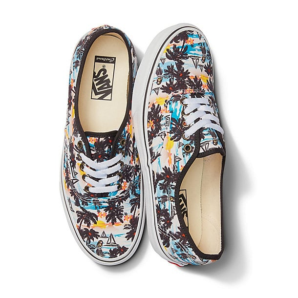 Vans Aloha Shoes | Best Vans Sneakers and Shoes For Summer 2020 ...