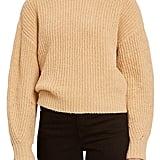 Frank And Oak Crewneck Sweater