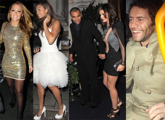 Photos of Gary and Dawn Barlow's 10th Anniversary Party