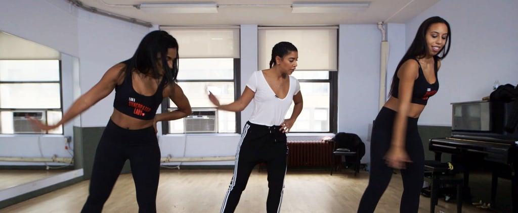 Syncopated Ladies Tap Dancing Hannahgram