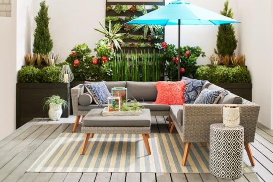 Pier 8 Imports Outdoor Furniture  POPSUGAR Home