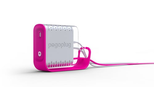 Daily Tech: The Pogoplug Shares Content Via Four USB Drives