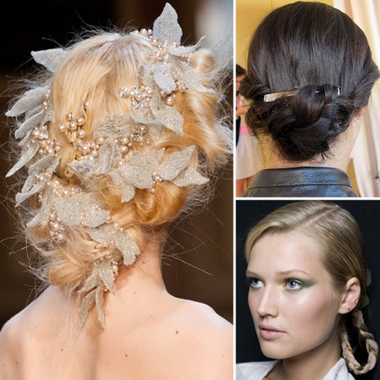 Holiday Braid Ideas