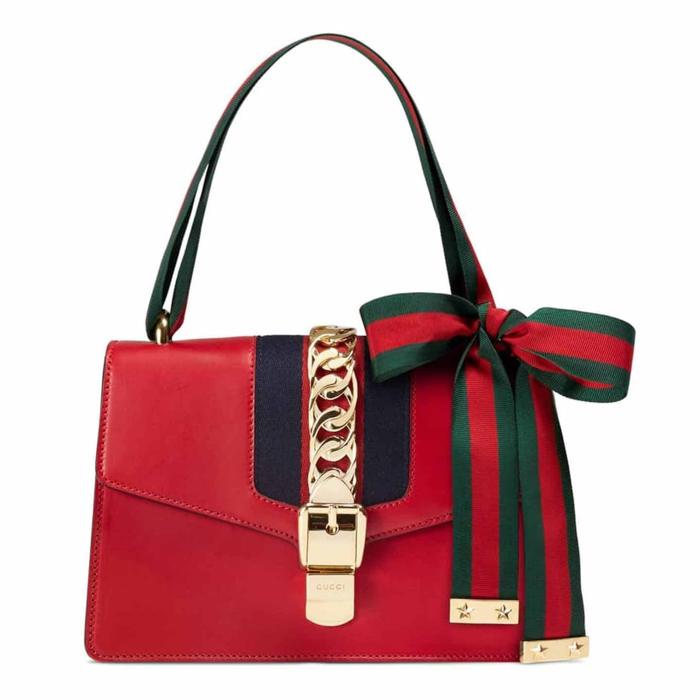 874a0cb1a0 Gucci Super Mini Dionysus GG Supreme Canvas & Suede Shoulder Bag | Best  Gucci Gifts | POPSUGAR Fashion Photo 4