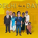 Dehli in a Day