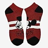 Disney Mickey Mouse Ankle Socks