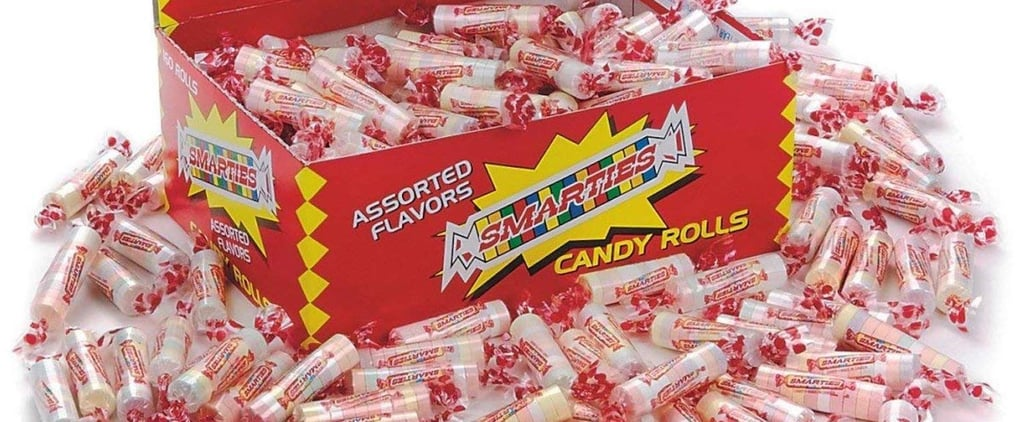 Nut-Free Candy