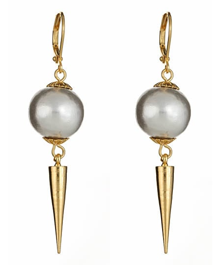 10 Unconventionally Cool Pearl Jewels