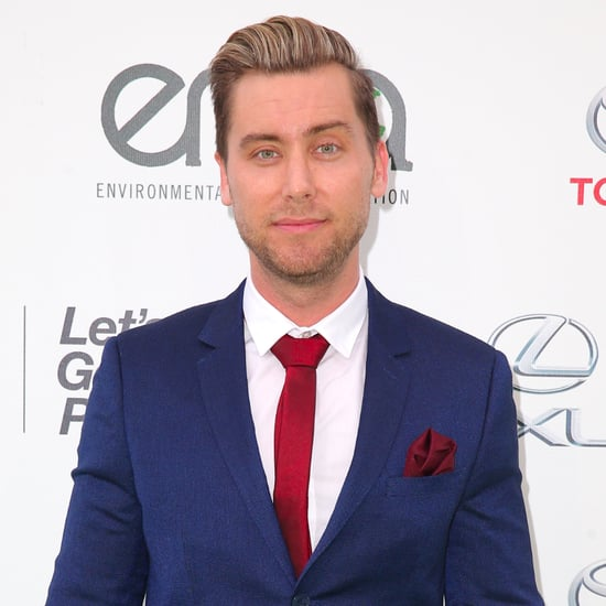 Lance Bass Talks About the Kardashians and Lamar Odom