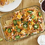 Thanksgiving Nachos