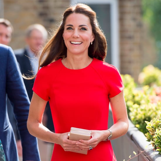 What Is Kate Middleton's Real Name?