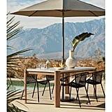 Moda Terrazzo Dining Table