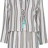 Cool Change Chloe Goa Stripe Tunic ($198)