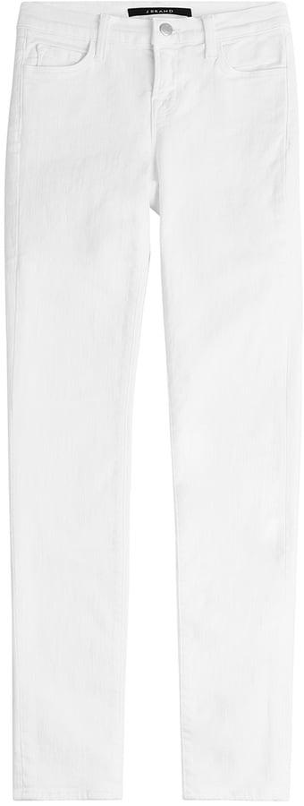 J Brand Jeans Skinny Jeans ($175)
