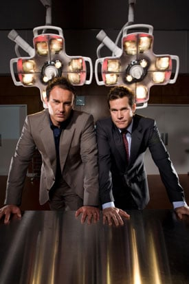 Preview Clips of Nip/Tuck
