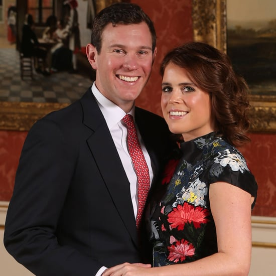 Where Does Princess Eugenie Live?