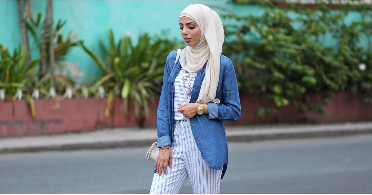 Fashion Picture: Hijab Fashion Bloggers