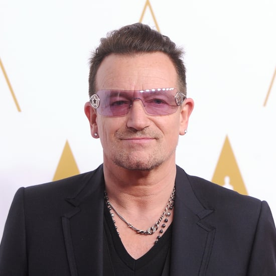 Bono Praises Mike Pence For Anti-AIDS Efforts