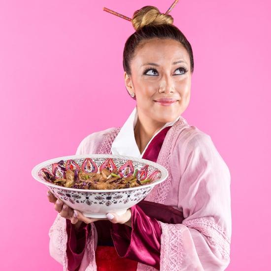 Mulan's Mu Shu Pork
