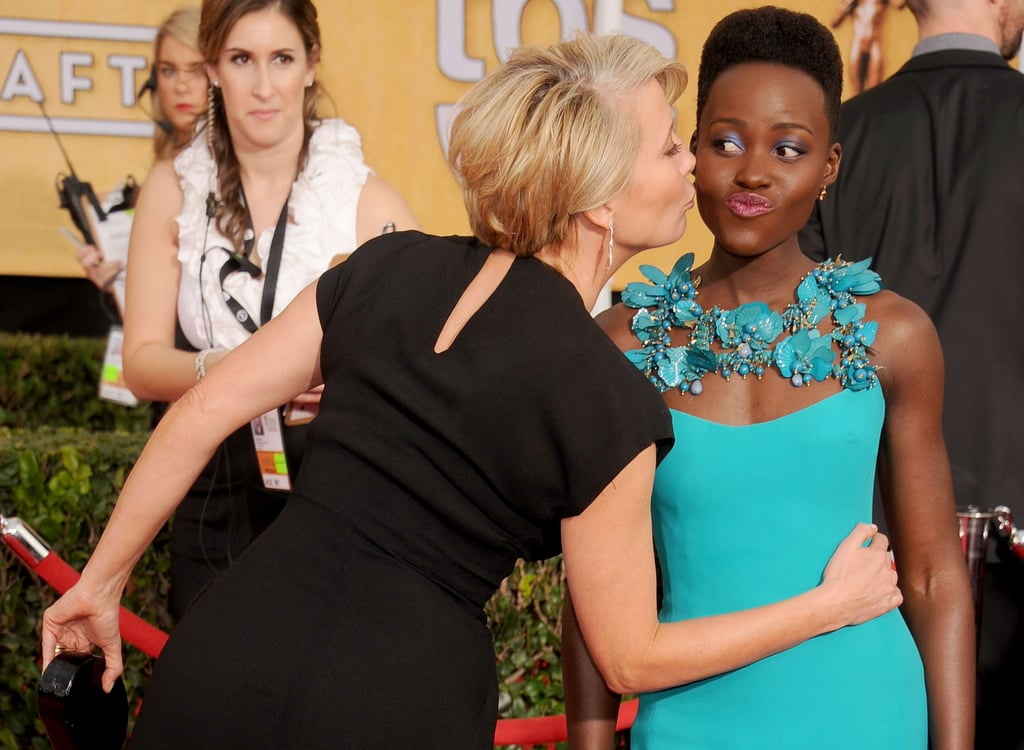 32 Times Emma Thompson Made Being Famous Look Really, Really Fun