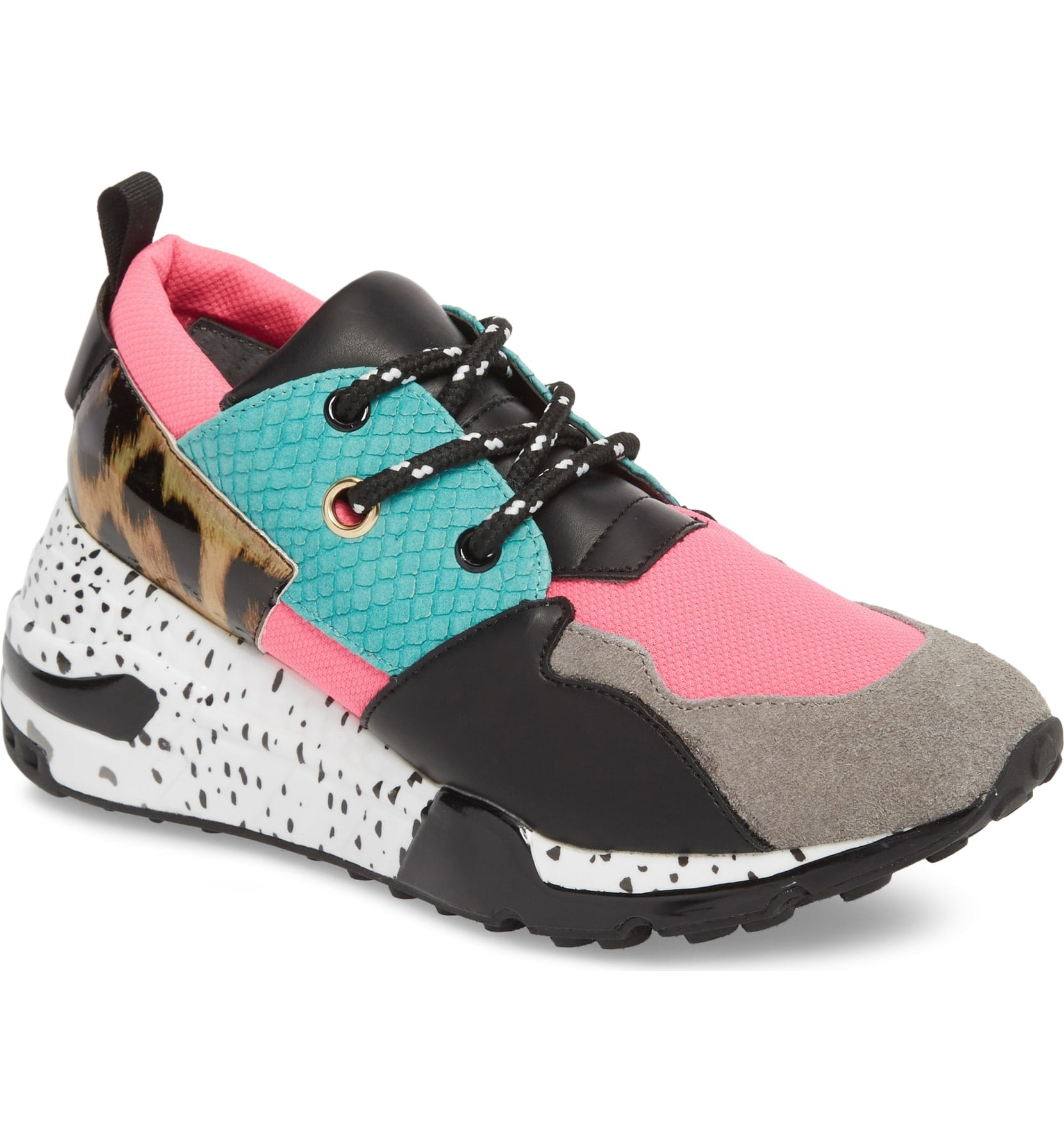 Steve Madden Cliff Sneakers | Taylor